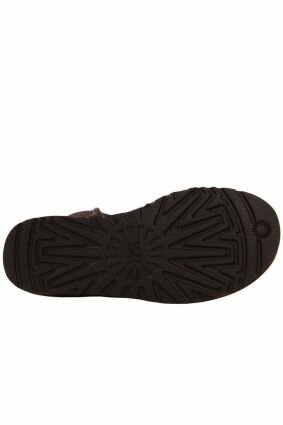 Угги UGG Classic Tall Chocolate UCT1